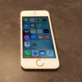 Apple iPhone 5S Gold 32GB T-Mobile (UNLOCKED)