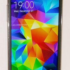 Unlocked Samsung Grand Prime Duos